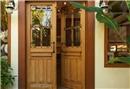 Kapının dışından başlayan dekorasyon: Kusursuz girişler!