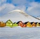 Ölmenin ve silahsız dolaşmanın yasak olduğu ada: Svalbard