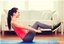Egzersizle ilgili doğru bilinen yanlışlar