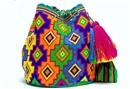 Kabile yaşantısından modern hayata: Wayuu çanta trendi