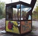 Çernobil faciası ve terk edilen kent Pripyat