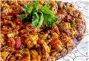 Patlıcanlı Adana tarifi
