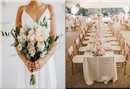 2018 yaz düğün trendleri