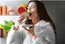 Bu diyetle hem yiyecek hem de kilo vereceksiniz!