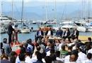 Türk P&I denizlerde kaza olmadan önlem alınması için çalışıyor