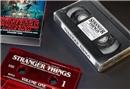 Stranger Things soundtrack'i kaset olarak yayınlanıyor