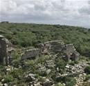 Antalya'nın unutulmuş antik kenti Silyon