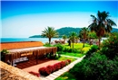 Tatilde iyi yemek ve müzik tercih edenlerin adresi: Flamm Bodrum