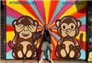 41 muhteşem sokak sanatı örneği