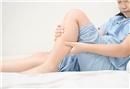 Bacaklardaki ağrılar çocuğunuzun büyüdüğünün işareti