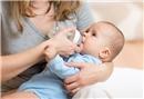 Yenidoğan bebek beslenmesi nasıl olmalıdır?