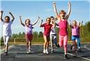 Çocuklarda sporla ilgili doğru sanılan 7 yanlış