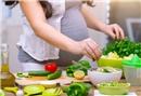 Vejetaryen gebelere beslenme önerileri