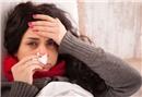 Bağışıklığınızın düştüğünü gösteren işaretler
