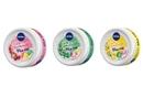 Nivea'nın yeni Nivea Soft Mix Me kremleriyle tanışın