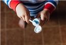 Diş problemi olan çocuklar içine kapanık olabilir