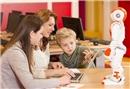 Çocuklar, bilim kurgu teknolojisi ile buluşuyor