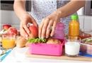 Sağlıklı beslenme çantası için 4 alternatif