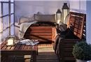 İlham veren balkon mobilyası modelleri