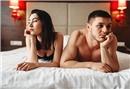 Cinsel ilişkiye girmeyi bıraktığınızda vücudunuzda nasıl tepkiler oluşur?