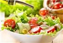 Sağlıklı salata yapmanın kuralları