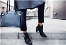 Kışın ayakkabı seçimi nasıl olmalı?