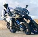 Yamaha´nın üç tekerlekli motosikleti Niken Türkiye´de satışa çıktı