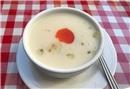 Helle çorbası tarifi