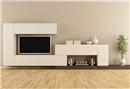 Evin havasını değiştiren televizyon ünitesi modelleri