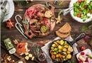 Yeni yıl için birbirinden lezzetli yılbaşı yemekleri