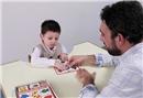 Kum,su, kil ve taş gibi doğal oyuncaklar zihinsel gelişimi destekliyor