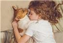 Köpeğinizle uyumanın daha önce hiç duymadığınız faydaları