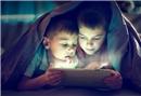 Çocuklarda dijital medya kullanımına dikkat!