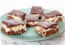 Hindistan cevizli çikolatalı pasta tarifi