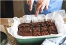 Balkabaklı browni nasıl yapılır?