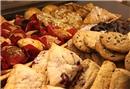 3 farklı diyet kurabiye tarifi