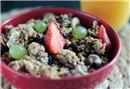 Her gün kahvaltıda granola yerseniz ne olur?