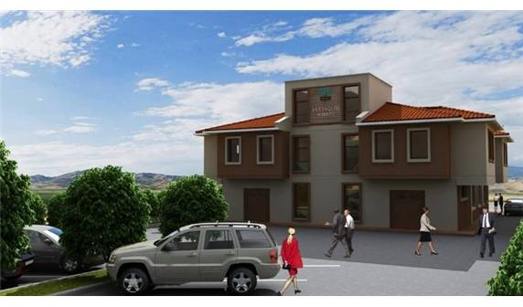 Minareliçavuş Aile Sağlığı Merkezine Kavuşuyor