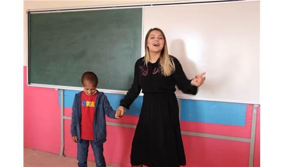 'Evde eğitim' hayata bağladı ile ilgili görsel sonucu