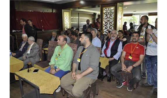 GGC 21. Olağan Kongresi yapıldı ile ilgili görsel sonucu