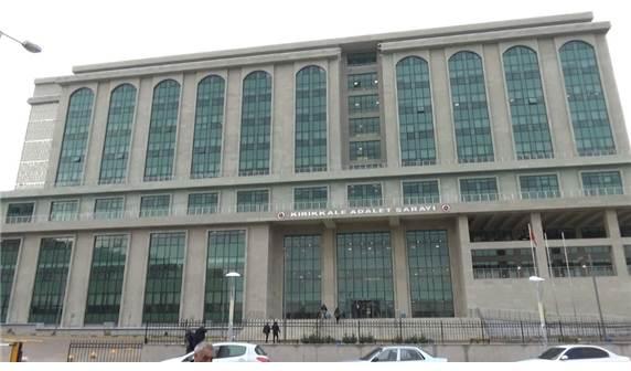 Kırıkkale Haberleri: Kırıkkale'de yeni adliye binası hizmete girdi 96