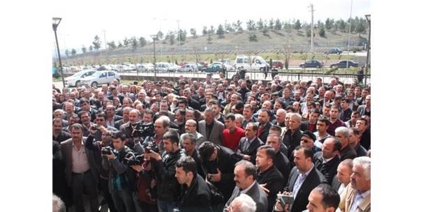 MHP'DEN KASTAMONU'DA SEÇİM SONUÇLARINA İTİRAZ