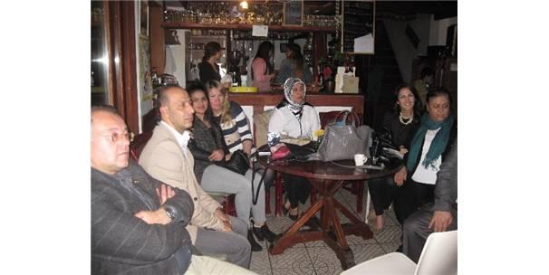 BELÇİKA'DA 'EMİRDAĞLILAR GECESİ'