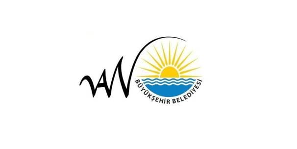 Van Büyükşehir Belediyesi'nin logosu belirlendi