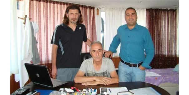 KIRIKHANSPOR'DA TEKNİK HEYETLE YOLLAR AYRILDI