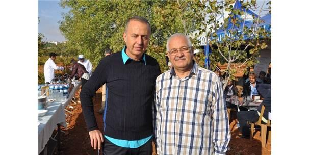 ERDOĞAN'DAN 2. ULUSLARARASI GAZİANTEP ŞİREHAN FESTİVALİ DEĞERLENDİRMESİ