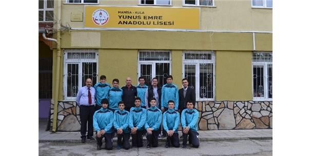 Yunus Emre Anadolu Lisesi Bingöl Kula Yunus Emre Anadolu