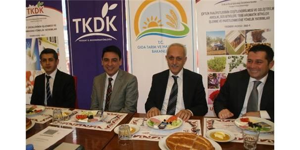 Yozgat TKDK 13'üncü çağrı döneminde daha çok proje bekliyor