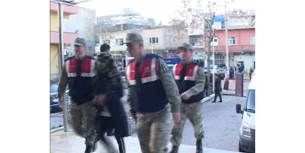 Mardin ve urfa'da fuhu� operasyonu yap�ld�