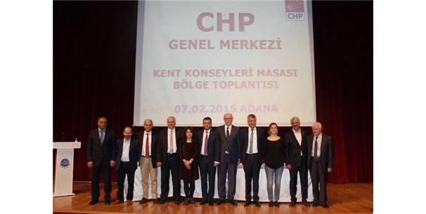 Tyana Kent Konseyi Modeli Türkiye'ye yayılıyor